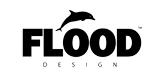 Designer plakátu firma Flood