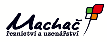 Řeznictví Machač